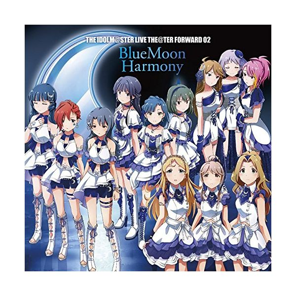 CD: THE IDOLM@STER LIVE THE@TE...