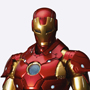アイアンマン RE:EDIT IRON MAN #01 Bleeding Edge Armor