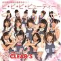 CLEAR'S / ビ・ビ・ビ・ビューティー!!! 【名古屋盤】