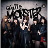Q'ulle(キュール) / MONSTER 【通常盤】 ※キャラアニ特典付き