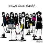 NMB48 �^ Don�ft look back�I �y�ʏ�� Type-A�z���L�����A�j���T�t��