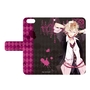 DIABOLIK LOVERS MORE,BLOOD �蒠�^�X�}�z�P�[�X iPhone5/5s ���_�R�E �y2015�N5���o�ח\�蕪�z