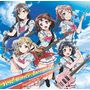 Poppin'Party / 1stシングル 「Yes! BanG_Dream!」 【通常盤】