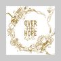 Q'ulle / 2nd アルバム 「OVER THE HOPE」 【初回限定盤】 【CD+DVD】 ※キャラアニ特典付き