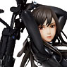 GANTZ:O Hdge technical statue No.15 レイカ Xショットガンver.
