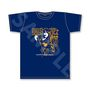 「Once In a Blue Moon FMA」 Tシャツ NAGOYA ver. NAVY Lサイズ