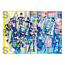 YUKIHIRO UTAKO ARTBOOK B-PROJECT Supernova 【LOVE&ART SHOP LIMITED EDITION】