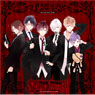 DIABOLIK LOVERS Bloody Songs -SUPER BEST- ※キャラアニ特典付き