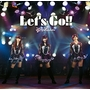 Party Rockets / Let's Go!! 【TYPE A】 ※キャラアニ特典付き