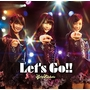 Party Rockets �^ Let's Go!! �yTYPE C�z ���L�����A�j���T�t��