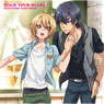 �R�{�a�b �^ TV�A�j�� LOVE STAGE!! ED���� CLICK YOUR HEART!! ���L�����A�j���T�t��