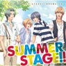 TV�A�j�� LOVE STAGE!! �h���}CD SUMMER STAGE!! ���L�����A�j���T�t��