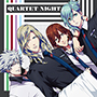 QUARTET NIGHT �^ �G�{�����[�V�����E�C�� ���L�����A�j���T�t��