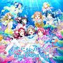 Aqours �^ ���u���C�u�I�T���V���C��!! 2nd�V���O�� ���ɂȂ肽��AQUARIUM �yDVD�t�Ձz ���L�����A�j���T�t��
