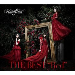 "Kalafina / THE BEST ""Red"" 【初回生産限定盤】"
