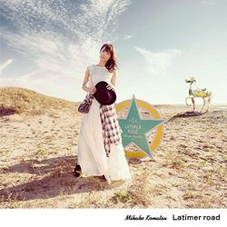 �������Žq �^ 6th�V���O�� Latimer road �y�ʏ�Ձz