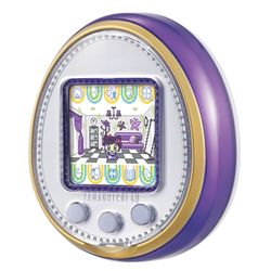 TAMAGOTCHI 4U Purple