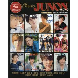 photo�@JUNON�@2015
