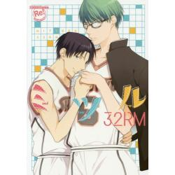 ミツル 32RM [F−BOOK Comics Re!COLLECTION]