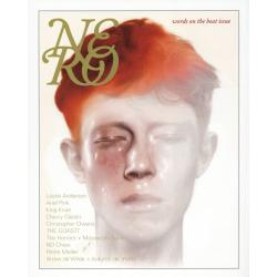 nero young generation/words on the beat issue King Krule Cherry Glazerr Ariel Pink Petite Meller Laurie Anderson