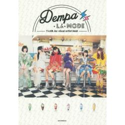 Dempa・LA・MODE でんぱ組.inc visual artist book
