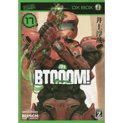 BTOOOM! 17 [BUNCH COMICS]