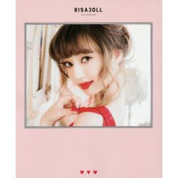 RISADOLL 中村里砂FIRST STYLE BOOK