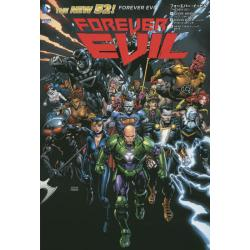 フォーエバー・イービル THE NEW 52! [ShoPro Books DC COMICS]