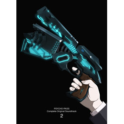 PSYCHO-PASS サイコパス Complete Original Soundtrack 2 【完全生産限定盤】