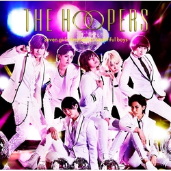 THE HOOPERS / ジェラシーSUNSET 【通常盤】