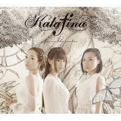 Kalafina / far on the water 【初回生産限定盤B】
