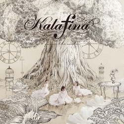 Kalafina / far on the water 【完全生産限定盤】