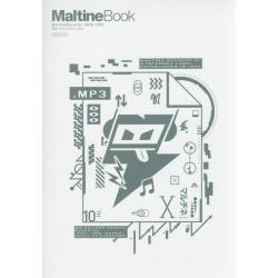 MaltineBook MaltineRecords 2005−2015 10th Anniversary Issue MARU−100