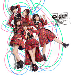 AKB48 �^ 42nd Single �O��Be My Baby �yType A �������Ձz ���L�����A�j���T�t��