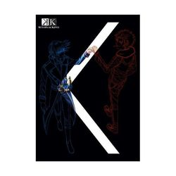 K RETURN OF KINGS vol.1 (初回限定版) 【BD】