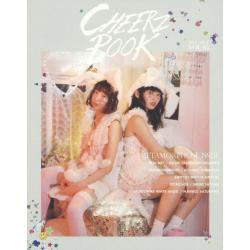 CHEERZ BOOK VOL.05(2015/OCT)