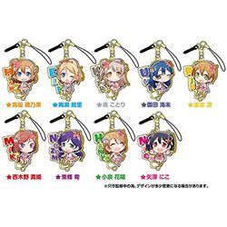 ���u���C�u�I ���^���`���[�� The School Idol Movie �y1BOX�z �y2016�N1���o�ח\�蕪�z