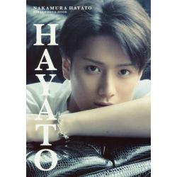 HAYATO 中村隼人FIRST PHOTO BOOK