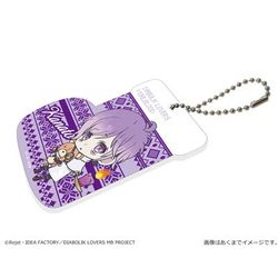 DIABOLIK LOVERS MORE、BLOOD パスケース 02 逆巻カナト