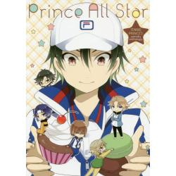 Prince All Star 同人パロディアンソロジー TENNIS PRINCE'S parody anthology [K−Book Selection]