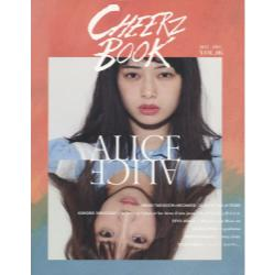 CHEERZ BOOK VOL.06(2015/DEC)