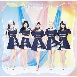 Doll☆Elements / Dear Future 【通常盤】