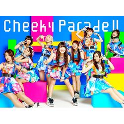 Cheeky Parade / Cheeky Parede 2 【CD+BD】