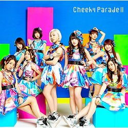 Cheeky Parade / Cheeky Parede 2