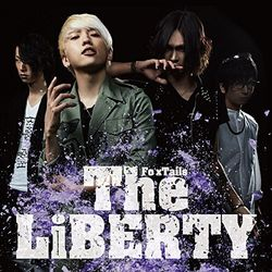 Fo'xTails / TVアニメ『はんだくん』OP主題歌「The LiBERTY」