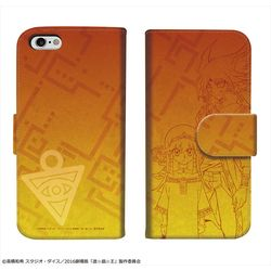 ����� �V�Y�� THE DARK SIDE OF DIMENSIONS �_�C�A���[�X�}�z�P�[�X for iPhone6/6s 03