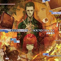 STEINS;GATE 0 SOUND TRACKS -完全版-