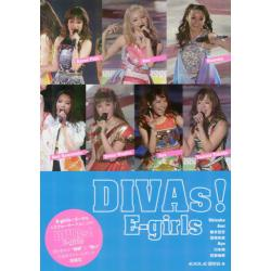 DIVAs!E‐girls E‐girls 2016 PHOTOGRAPH REPORT