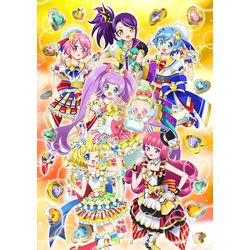 プリパラ Season3 theater.8