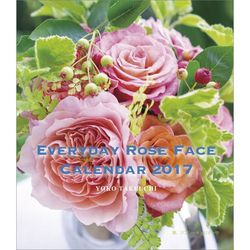 ��� EVERYDAY ROSE FACE 2017�N�J�����_�[ [CL-464]